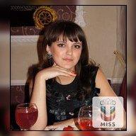 Екатерина Рыжикова — участница №34