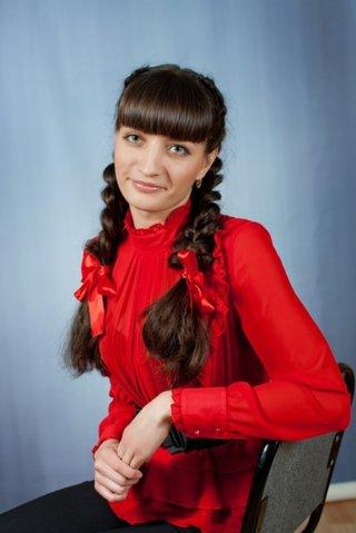 Валентина Шавкина