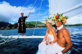 Свадьбы нового поколения