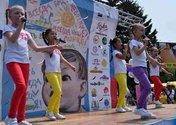 Международный день защиты детей отметили в Уссурийске