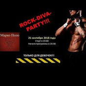 Rock-Diva-Party