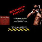 Rock-Diva-Party