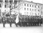 120 лет уссурийскому казачеству