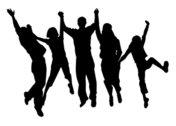 «Дорогу молодости!»