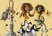 «Мадагаскар»