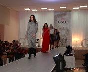 Модный показ от модельного агентства GML Model состоялся в Уссурийске