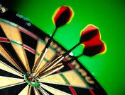 Открытый турнир по дартс «Уссурийску – 150»
