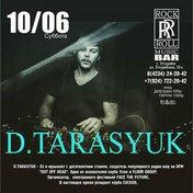 D. Tarasyuk