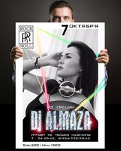 DJ Almaza