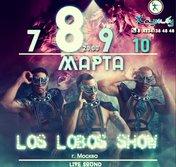 Los Lobos Show