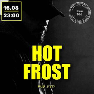 Hot Frost
