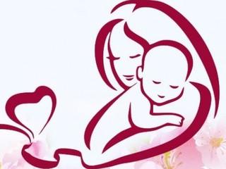 Мамы! Мы Вас, любим!