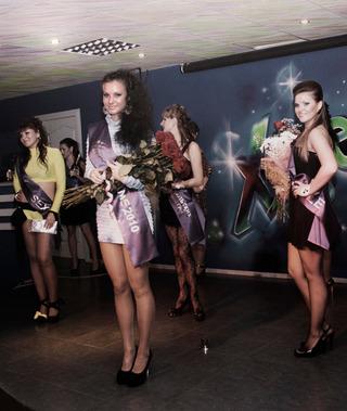 Ночной клуб Xtreme выбрал свою Мисс 2010. Фотоотчет