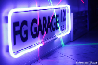 FG Garage progressive & tech party
