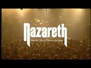 Группа «Nazareth»
