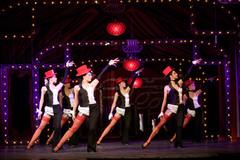 Оперетта «Красотка кабаре»