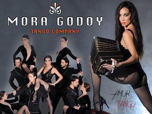 Мора Годой