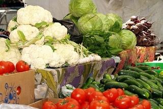 Национальный праздник урожая «Чусок»