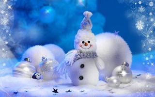 «Вот и снова Рождество - сил небесных торжество»