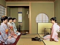 «Уголок японской культуры»