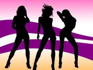 «Я танцую - значит, живу!»