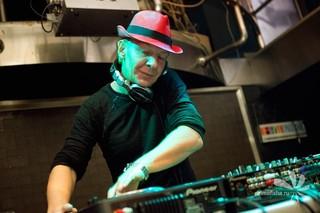 Благотворительная вечеринка в память DJ SKOROHOTT