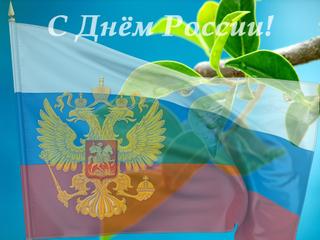 «Россия моя...»