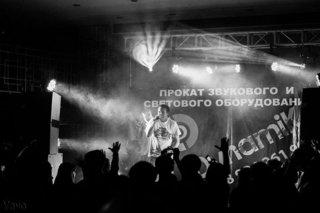 Рэп-баттл «вБИТ#2». Фотоотчёт