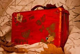 «Тайна старого чемодана»