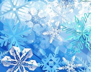 «Новогодние снежинки»