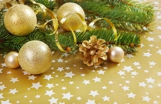 «С Рождеством Христовым»