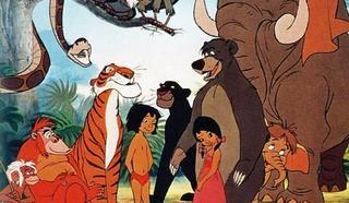 «История джунглей»