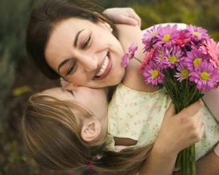 «Мамочка моя любимая»