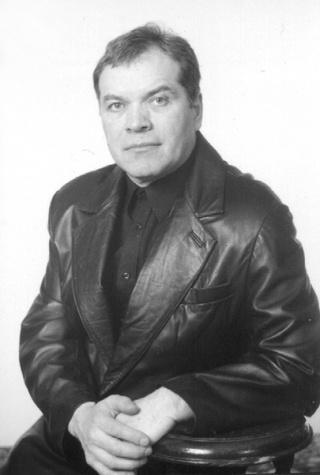 Виталий Храмцов