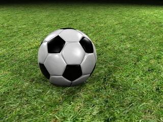 Краевой финал по футболу «Кожаный мяч - 2013»