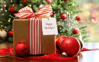 «Подарок к Рождеству»