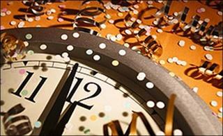 «Пока часы двенадцать бьют»