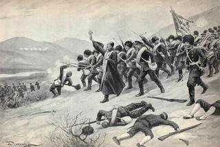 Русского-японская война