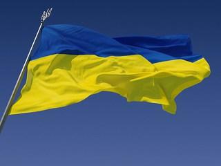 Митинг в поддержку народа Украины!