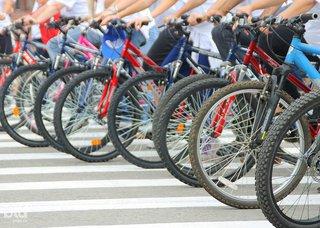 Мемориальный велопробег