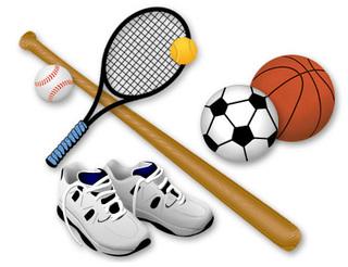 «Мама, папа, я - спортивная семья»