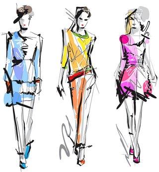 Разыгрываются билеты на Показ мод в Уссурийске