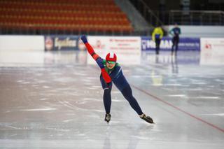 Открытое первенство УГО по конькобежному спорту