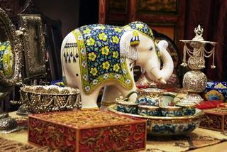 Выставка-продажа индийских товаров