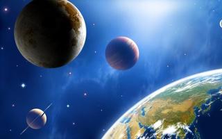 Уссурийск и Космос