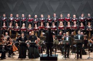 Вокально-симфонический концерт