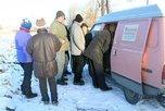«Социальный автобус» появится в Приморье