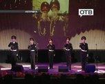 Фестиваль патриотической песни впервые прошёл в Уссурийске
