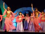 Отчётный концерт творческих коллективов прошёл в ЦКД «Искра»