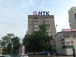«НТК» демонтировали с девятиэтажки в центре Уссурийска